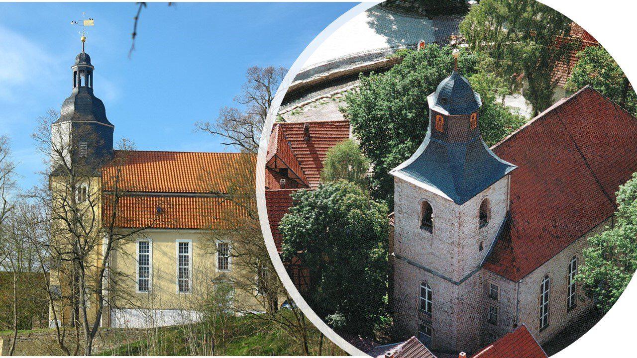 Evangelische Kirchengemeinde Barchfeld & Herrenbreitungen